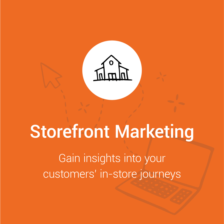GoGoGuest storefront marketing solutions
