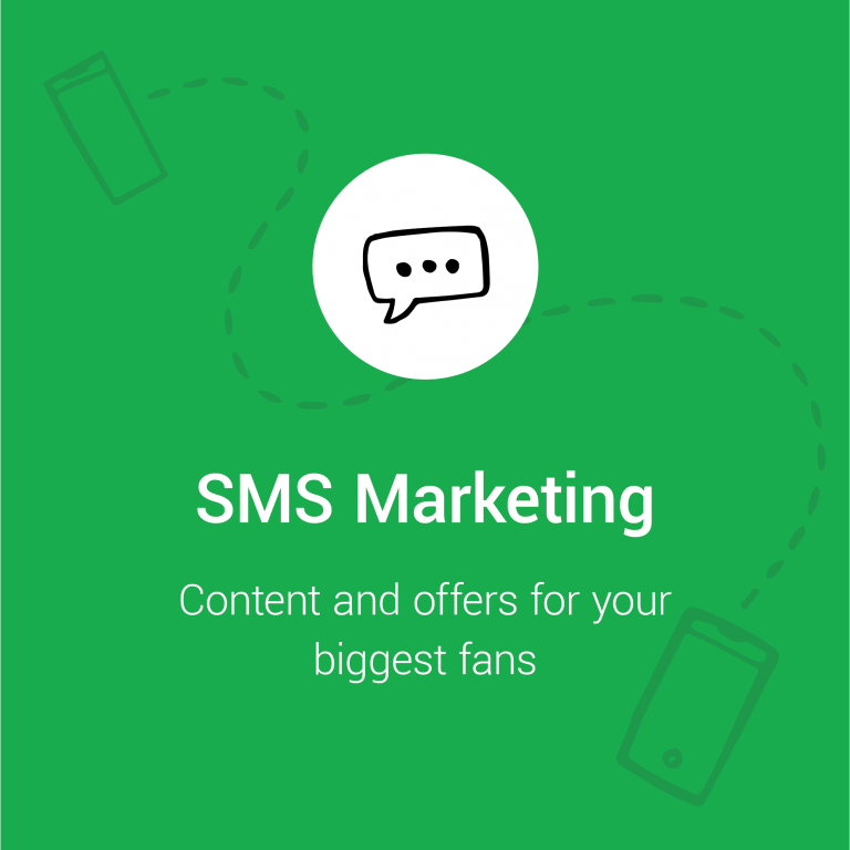 GoGoGuest SMS marketing solutions