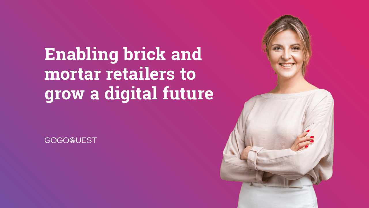 Video Covers - Enabling Brick And Mortar Retailers To Grow A Digital Future