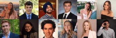 Startup Academy at Lehigh University, Summer 2021 cohort