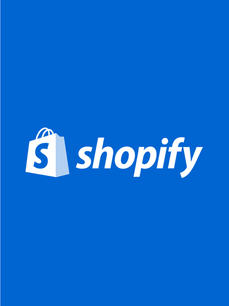 Shopify eCommerce platform for mom and pop retailers