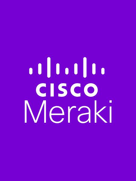 Cisco Meraki smart networking solutions